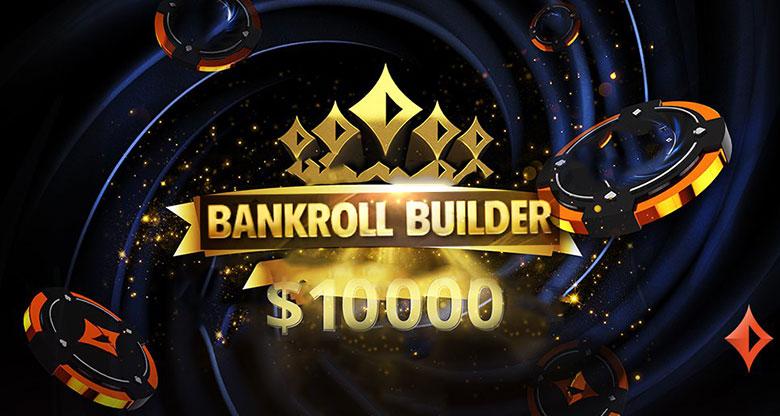 Bankroll Builder Partypoker