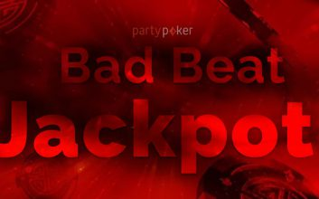 Bad Beat Jackpot partypoker
