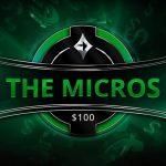 Partypoker Micros Leaderboard