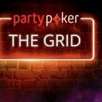 The Grid от Патипокер
