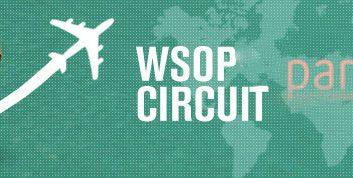 WSOP Circuit Сочи 2019 Патипокер
